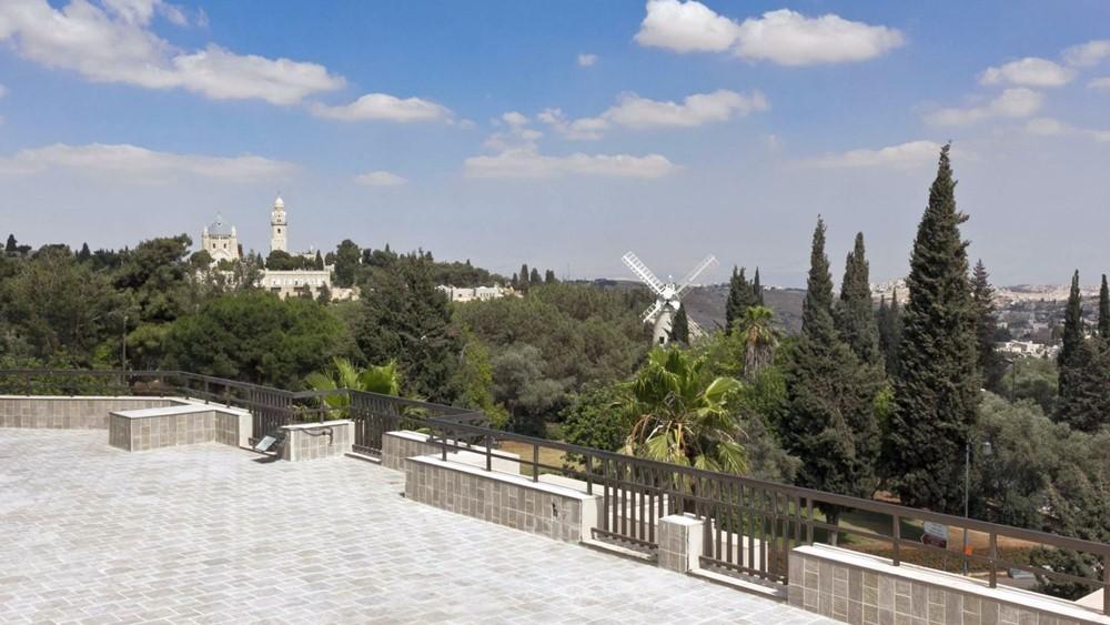 Kertépítés Salamon király módjára