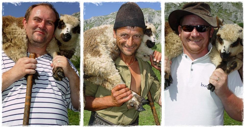 Pásztorok a biblia időkben